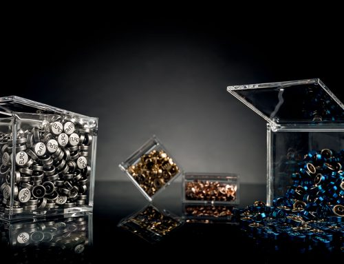 Trattamenti galvanici su minuterie metalliche: protezione e resistenza ad usura e ossidazione